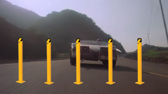 death race 2000 highway